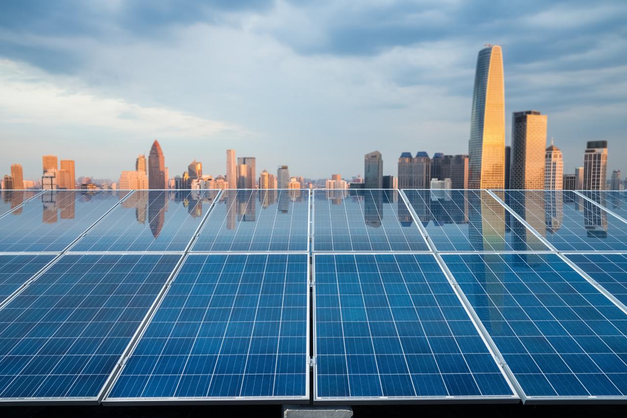 Smart Energy Blockchain - Efficienza Energetica - O&M - Energie Rinnovabili - Criptovalute- impianti